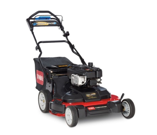 Toro's 30 inch Time Master Sale $999.00
